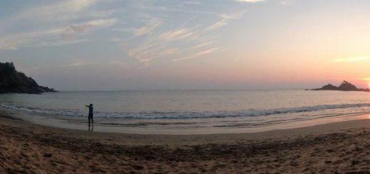 Gokarna, Karnataka, beach