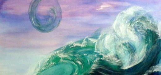 Ocean breath, ujjayi breath