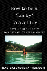 budget travel, backpacker, travel privilege