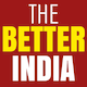 I am a Blogger on The Better India