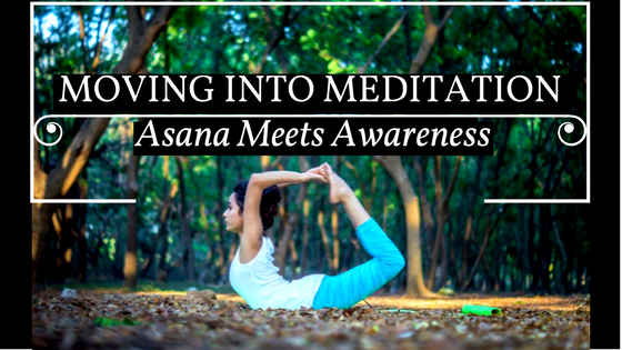 Asana meets Awareness