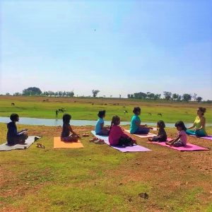 Nature Yoga Retreat