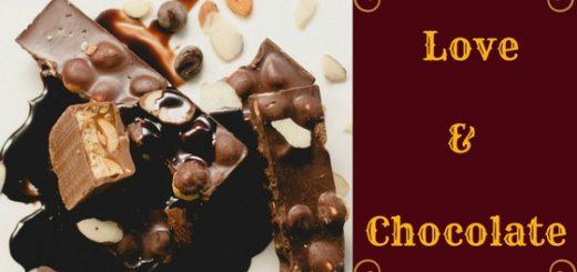 Love & Chocolate, Raw & Real