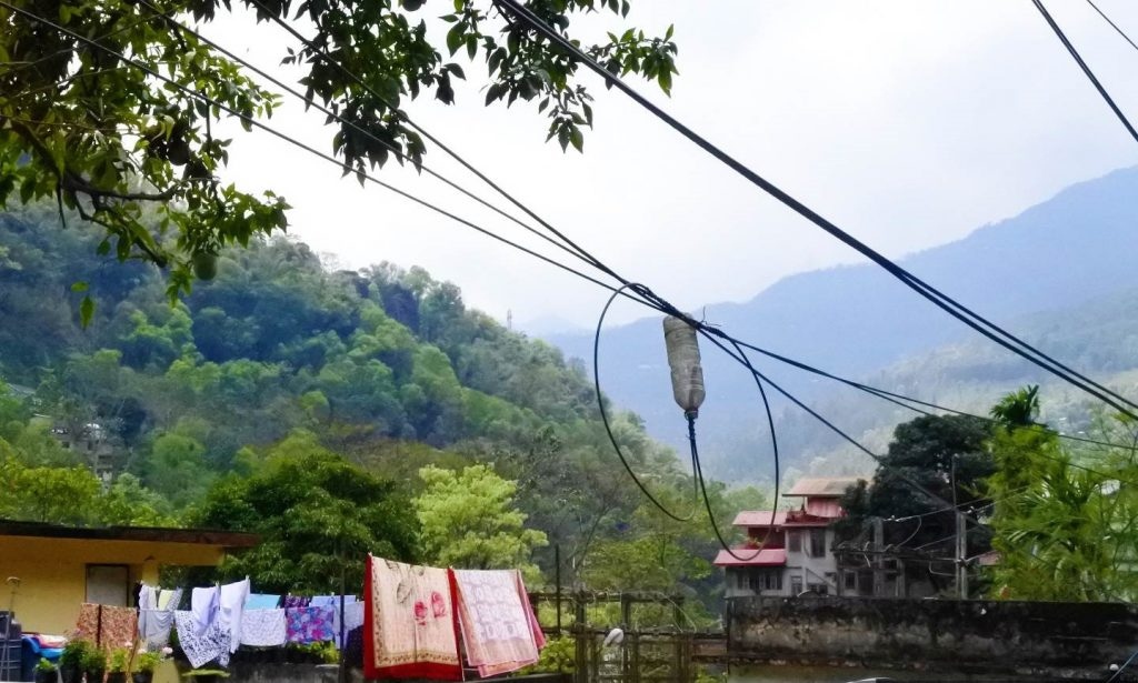 East Sikkim, Northeast India