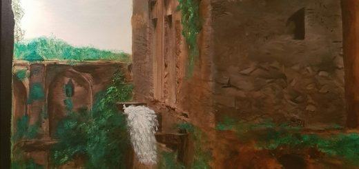 Palace, Madhya pradesh, Indian Architecture