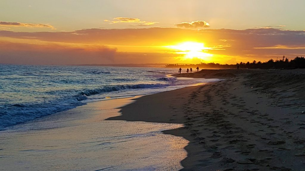 Playa del Este, Mhai Yoga Retreat, Cuba