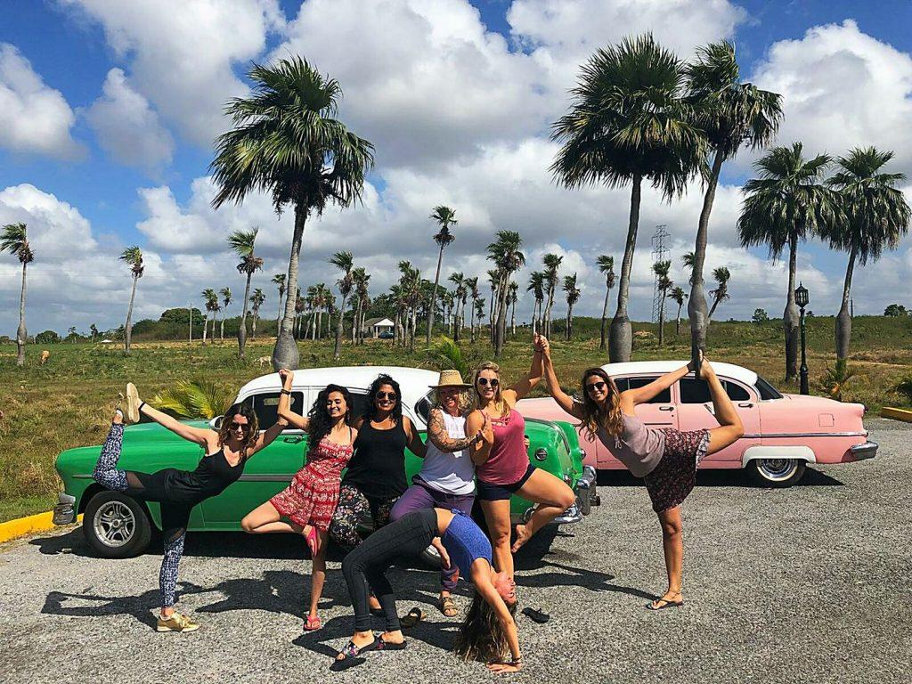 Mhai Yoga Retreat Where Cuba Meets Yoga Radically Ever After