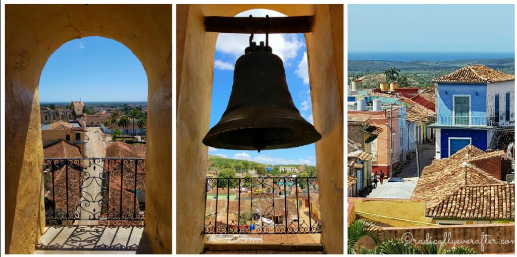 Trinidad Bell Tower, Cuba