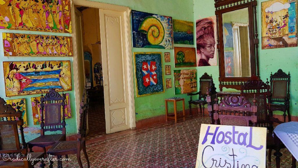 Cuban Art, Trinidad
