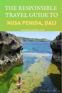 Nusa Penida, Bali - Travel Guide