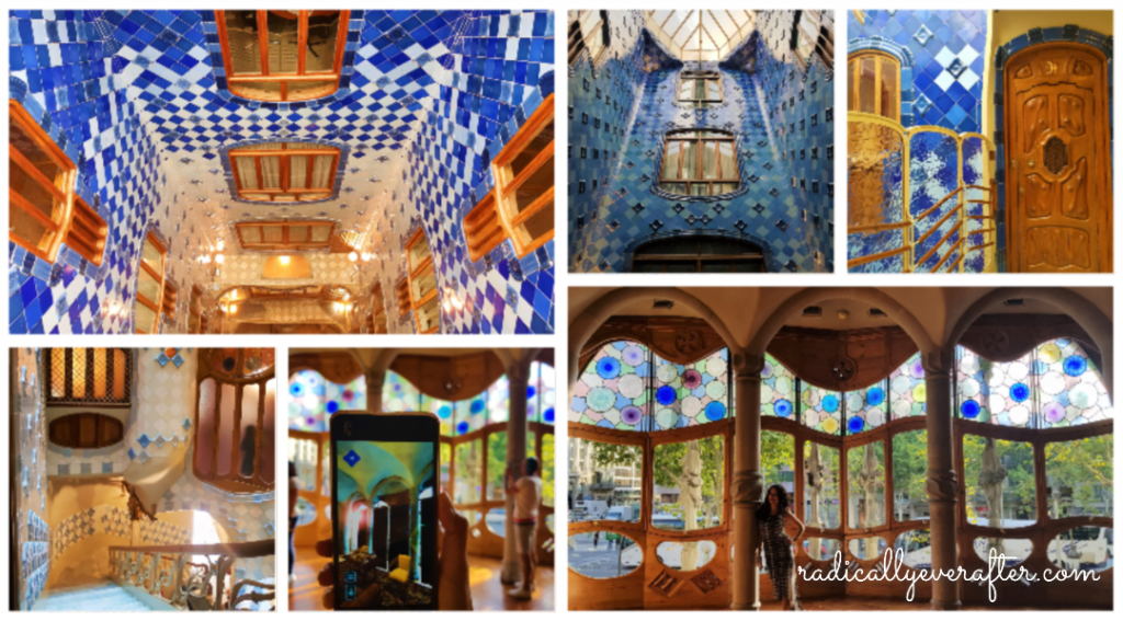 Casa Battlo, Barcelona, Spain, Things to Do