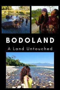 Bodoland, India