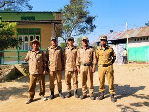 Manas Maozigendri Ecotourism Society, Bodoland
