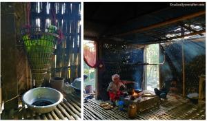 Mising Village, Majuli Island, Assam