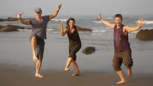 Helen Noakes, Yoga Health Mandala