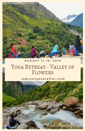 Valley of Flowers Yoga Retreat