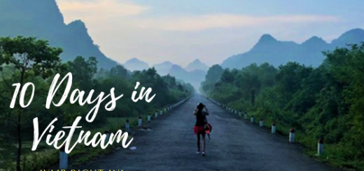 10 Days in Vietnam
